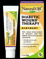 Diabetic Wound Therapy Ointment(30 gm) - Apptec Group Of