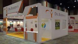Exhibition Stall Setups