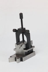 Tool-Room V Block Clamp