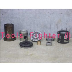 Kirloskar PC Series Compressor Replacement Spares