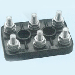 Terminal Block Suitable For 5-10 HP Motors