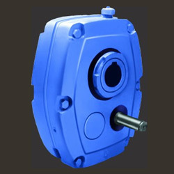 Gearbox for Road Construction Machinery