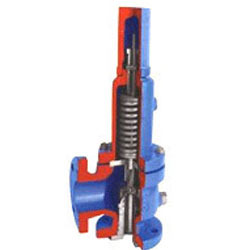 Direct Loaded Safety Valve, सुरक्षा वॉल्व in Kotturpuram, Chennai ,  Fabriken Agencies Limited | ID: 5024506597