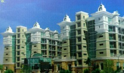 4 Bhk Flats & Apartments For Sell