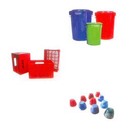 Plastic Mouled Products