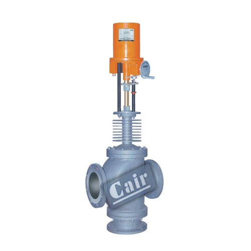 Modulating Control Valve Actuators Modulating Control