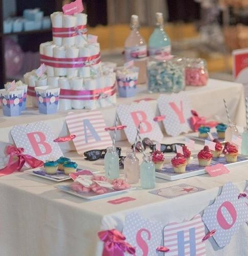 Baby Shower Event Management