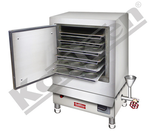 Catering Equipment Idli Steamer Manufacturer From Kolkata
