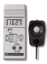 Lutron LX 102 Lux Meter