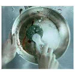 Dishwashing Powder Testing Services