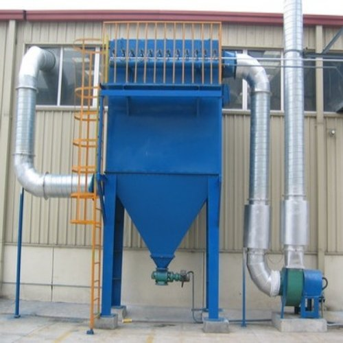 Air Pollution Control System Air Pollution Control