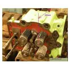 Remanufactured Cylinder Heads