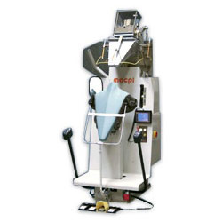 Lapel Pressing Machine