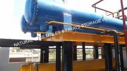 Evaporator for Cold Storage
