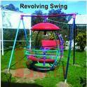 Revolving Swing