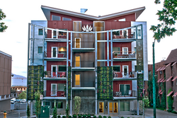 Louts Apartments