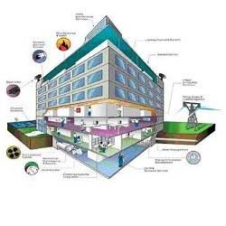 Building Management And Automation System Building Automation Systems Manufacturer From Bengaluru