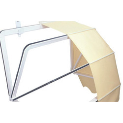 Window Awning Components