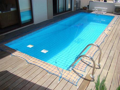 Swimming Pool Covering Net - Swimming Pool Safety Net ...