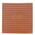 Pvc Red Cadbury Tile Moulds, For Industrial