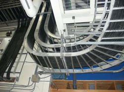 Industrial Cabling And Wiring Services
