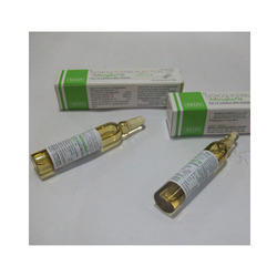 Nitroglycerin Injection