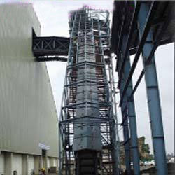 Agro Process Belt Conveyor