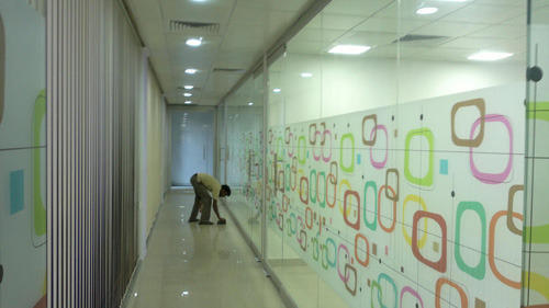 Interior Decorator For Project Of Corporate Office