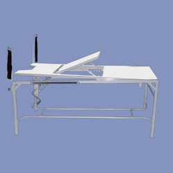 Labour/Ob/Gyn Table (Fixed Height / General)