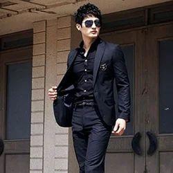 Men Party Wear Suit - View Specifications & Details of Mens Suits ...