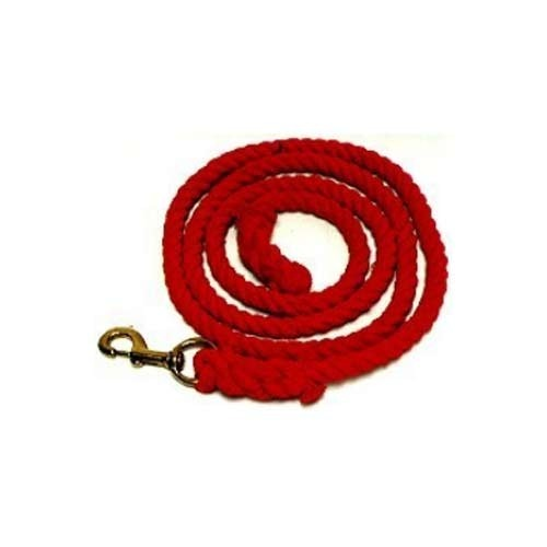 Horse Lead Ropes - Horse Cotton Lead Rope Manufacturer from