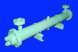 Water Cooled Heat Exchanger, Hydraulic And Industrial Process