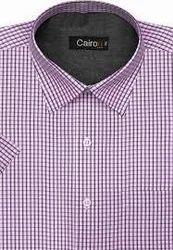 Blended Formal Shirts