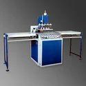 Electrical Pvc Blister Welding Machine, Automatic Grade: Semi-automatic