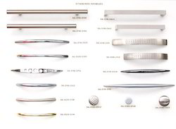 types of drawer pulls - chest of drawers