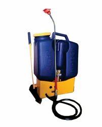 Dual Mode Battery Sprayer