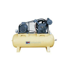 Two Stage Heavy Duty Compressor