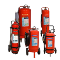 Fire Extinguishers Refilling
