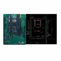 TTL GSM GPRS Modem Simcom SIM 900A