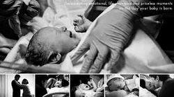 Birth Photography Service