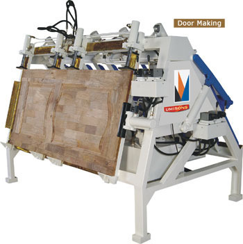 Door Frame Making Machine  sc 1 st  IndiaMART & Door Frame Making Machine Door Making Machine | Naroda Ahmedabad ...