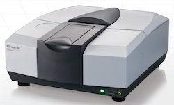 Fourier Transformed Infrared Spectrophotometer