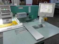 Used Tajima Embroidery Machines