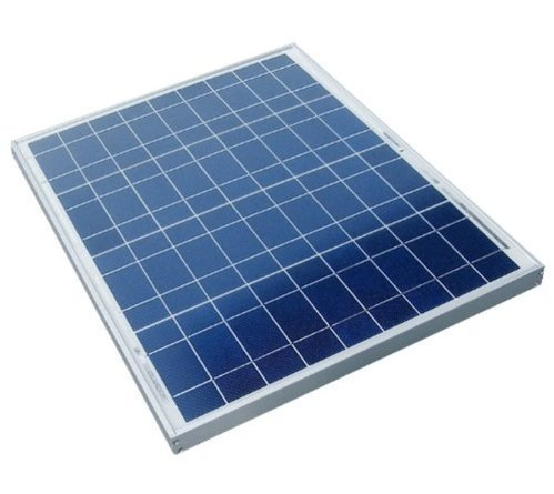 Solar Panel 100w At Rs 5500 Pieces Solar Panels Id 8013533088