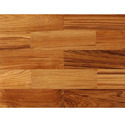HDF Laminate Wooden Flooring