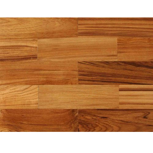 HDF Laminate Wooden Flooring