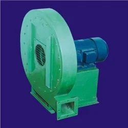 Green Centrifugal Blower Boiler Blower, for Industrial