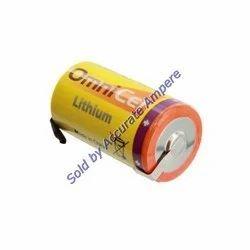 Omnicell D Size Er34615 3.6v Lisocl2 Lithium Battery