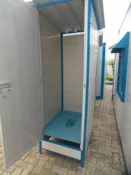 Economical Labour Toilets