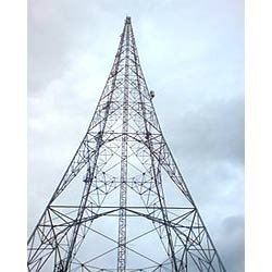 Self Supporting Tower at Best Price in India